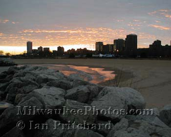 Photograph of Rustbelt from www.MilwaukeePhotos.com (C )Ian Pritchard